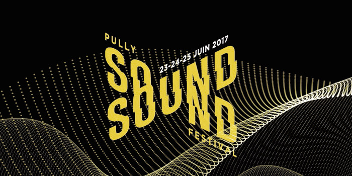 Visuel Pully Sound Sound Festival